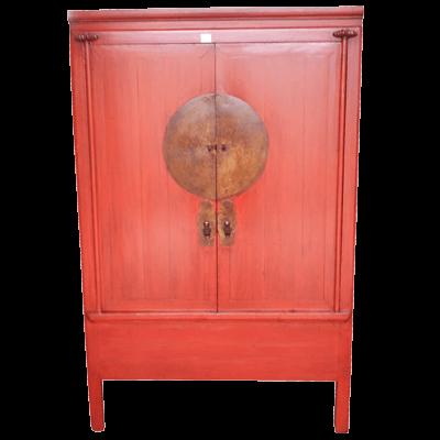 Asiatische Möbel