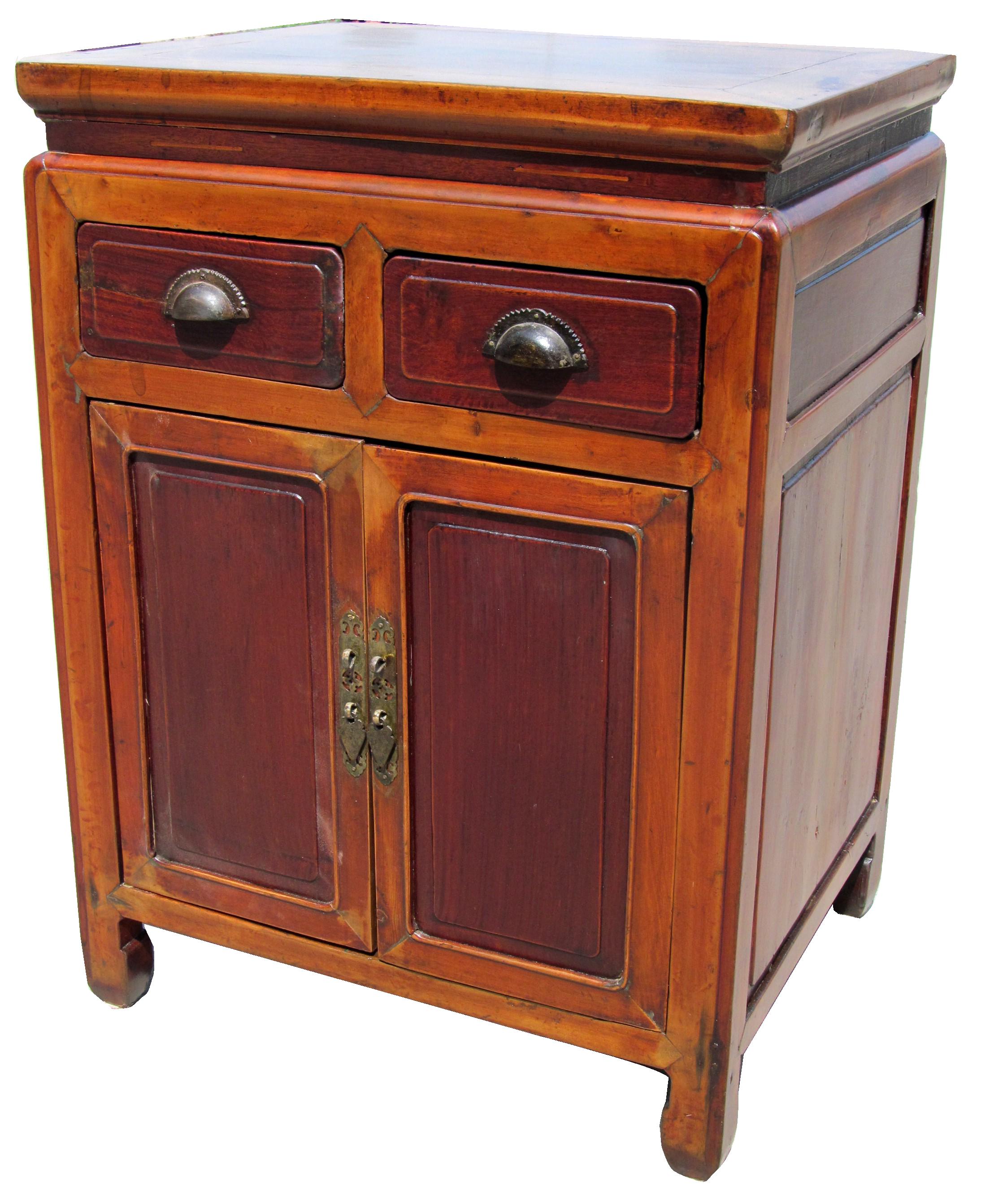 Klassische Antike Kommode Aus China Möbel